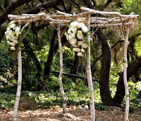 Wedding Altar Designs: Best 25+ Wedding Altars Ideas On Pinterest