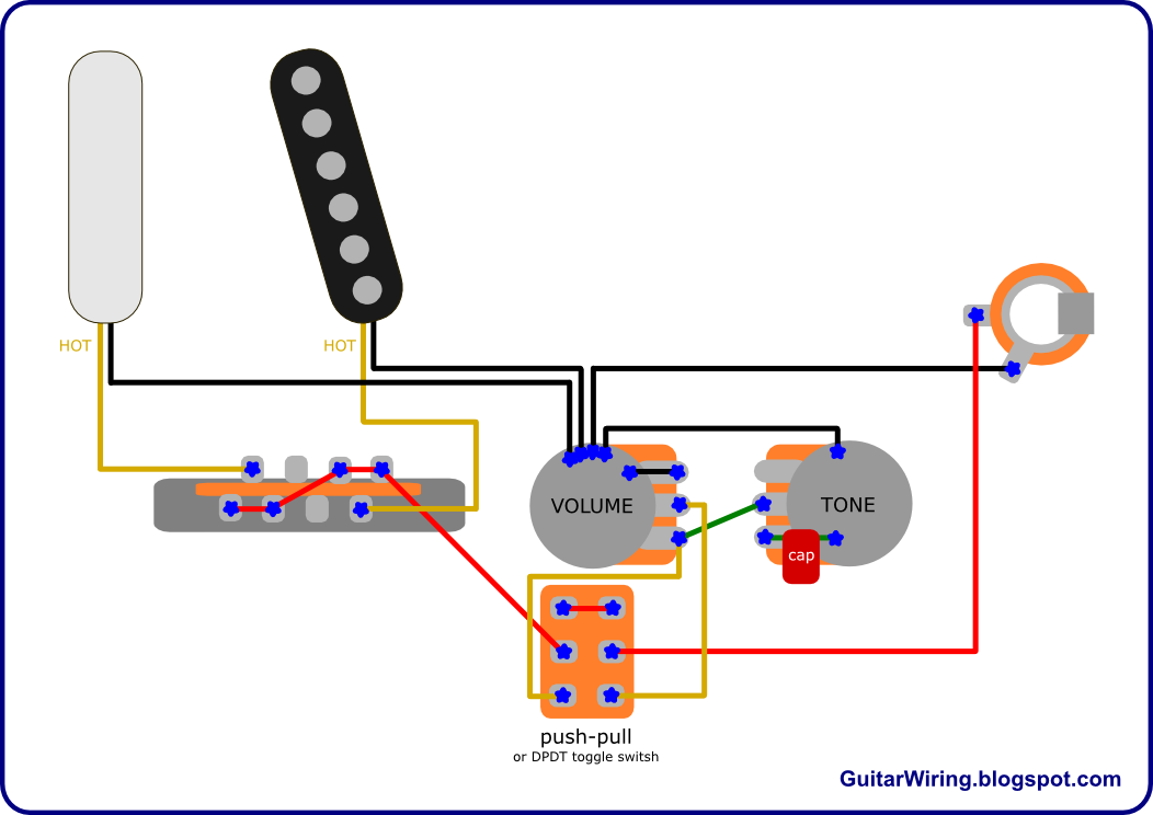 The guitar wiring blog diagrams and tips telecaster direct the guitar wiring blog diagrams and tips telecaster direct through mod asfbconference2016 Images