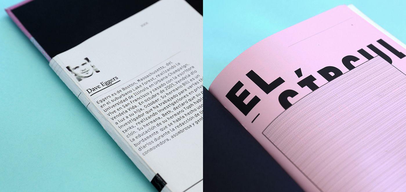 Colección de libros // Ciberespacio y ciencia ficción * on Behance  #book #books #scifibooks #scifi #graphicdesign #diseñografico #libro #libros #bookbinding #holograma #hologram #editorial #editorialdesign