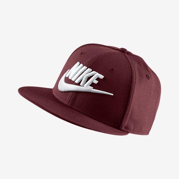 0573d77ba7832 Nike Futura True 2 Snapback Hat