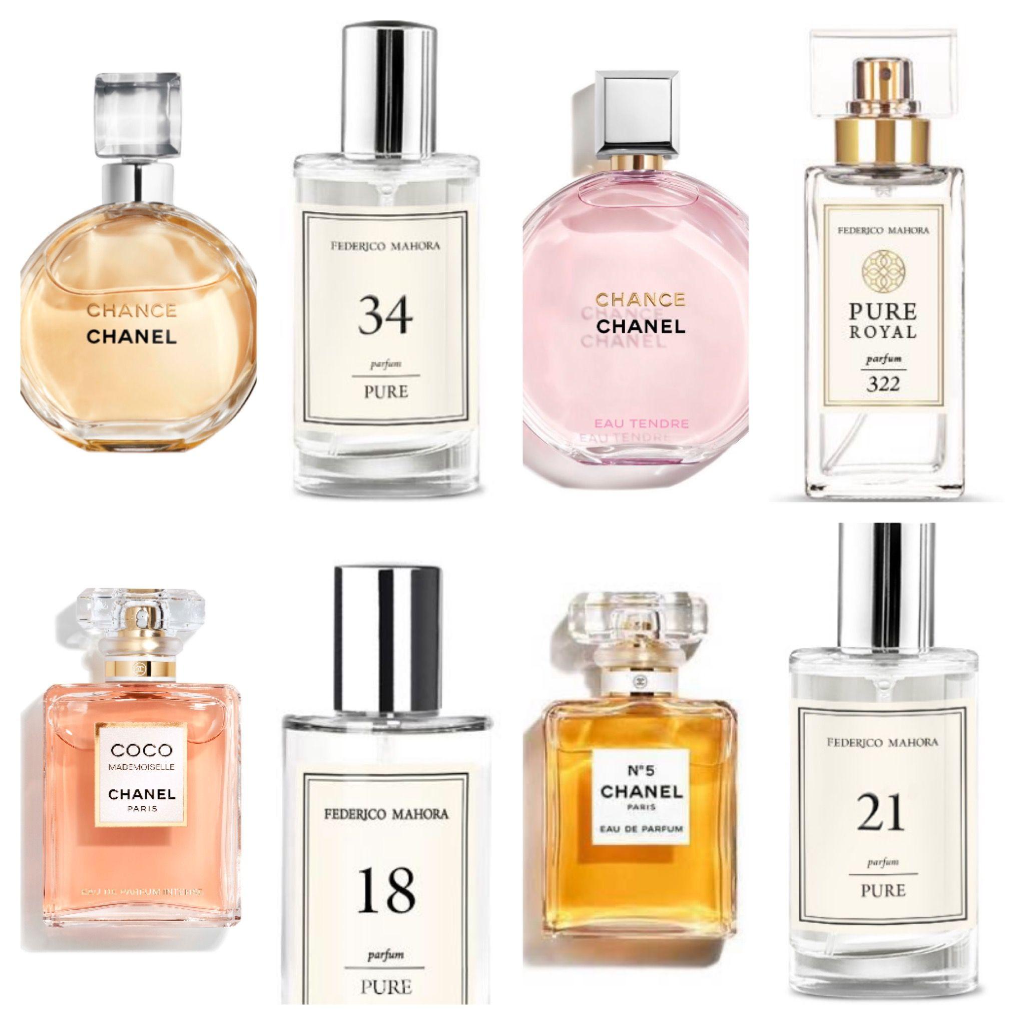 Chanel gal💁🏼♀️🌸 in 2020 Fragrances perfume, Fragrance