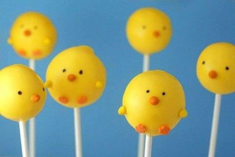 Cake pops: 7 ideas fáciles y originales | PequeRecetas
