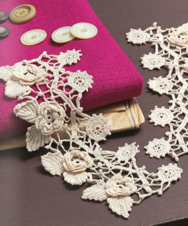 Crochet Cuffs Crochet Kingdom 1 Free Crochet Patterns Irish