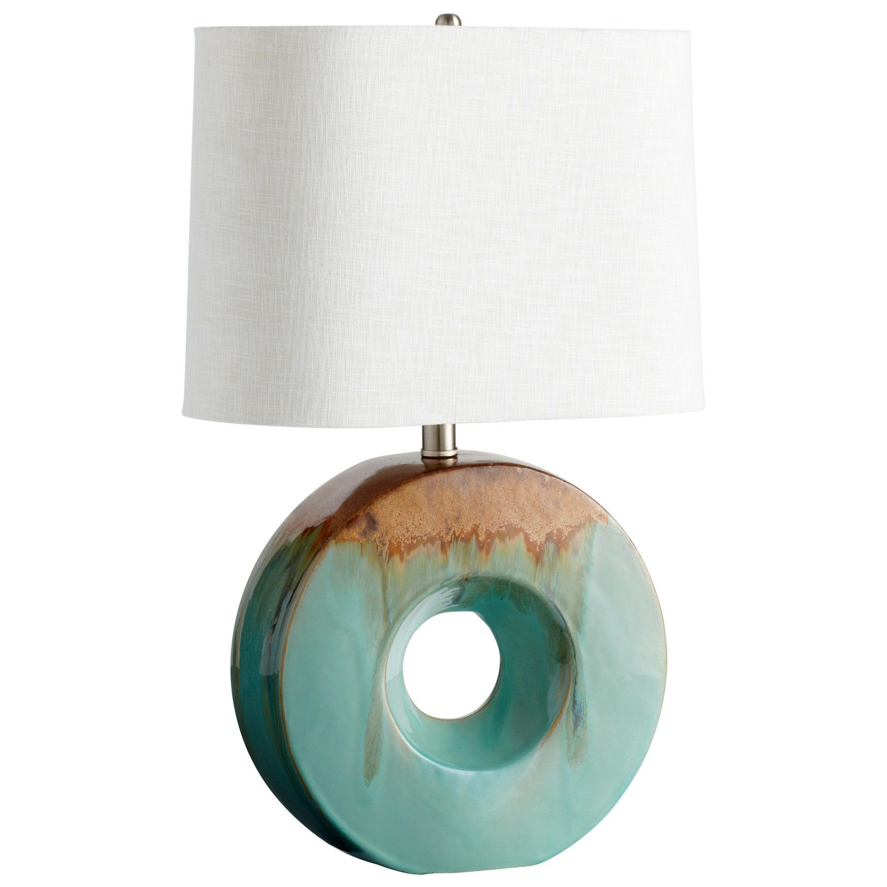 Oh Accent Lamp