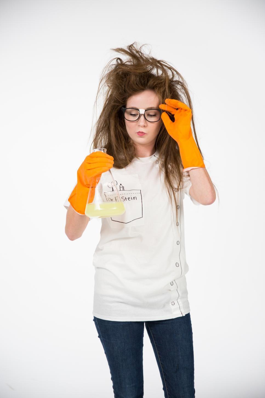 DIY Halloween Costumes and Makeup Tricks   Handmade halloween ...
