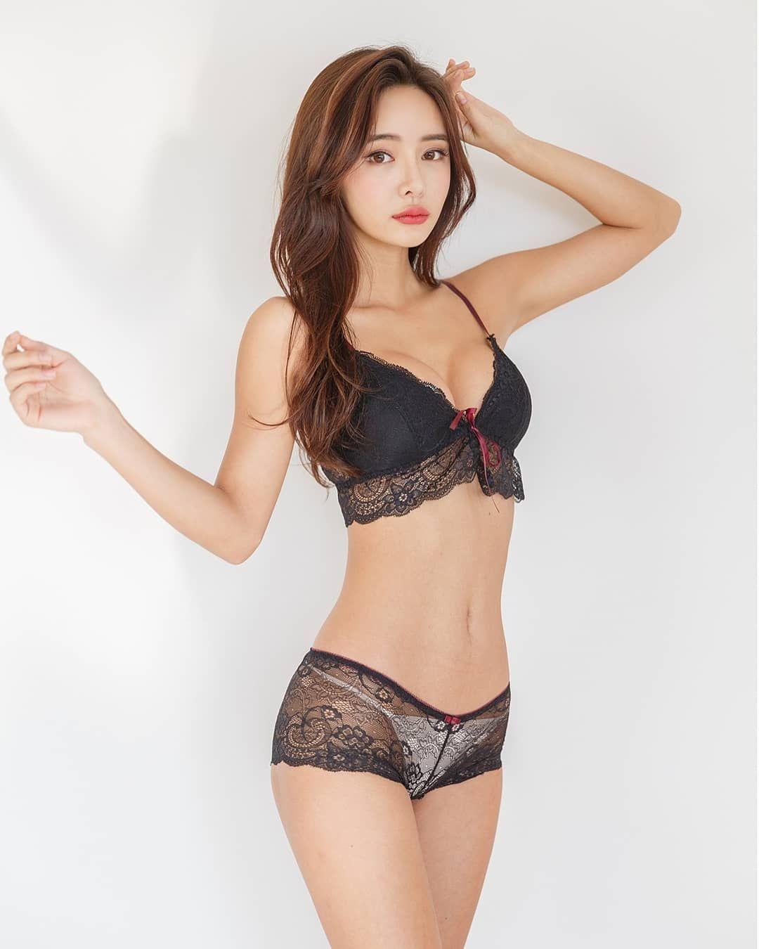 Korean girl sexy Top