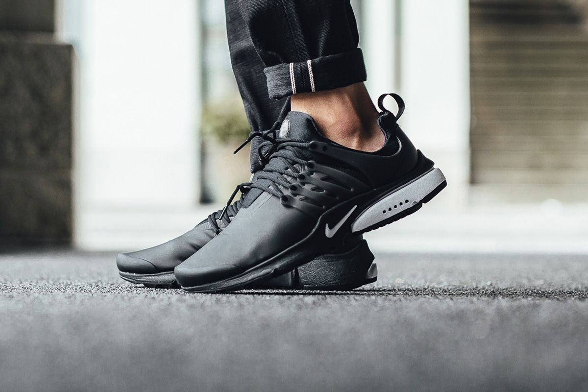 best cheap c151c 84bc8 Nike Air Presto Low Utility