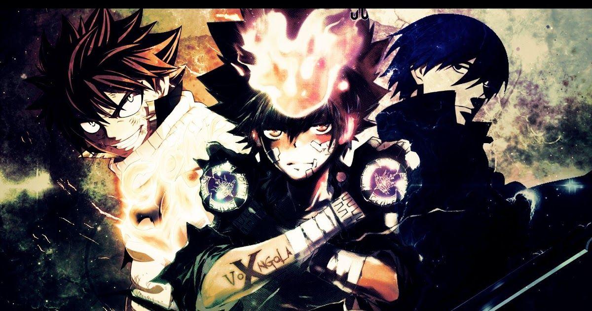 Gambar Anime Keren Terbaru 2019 100 Wallpaper Anime Keren