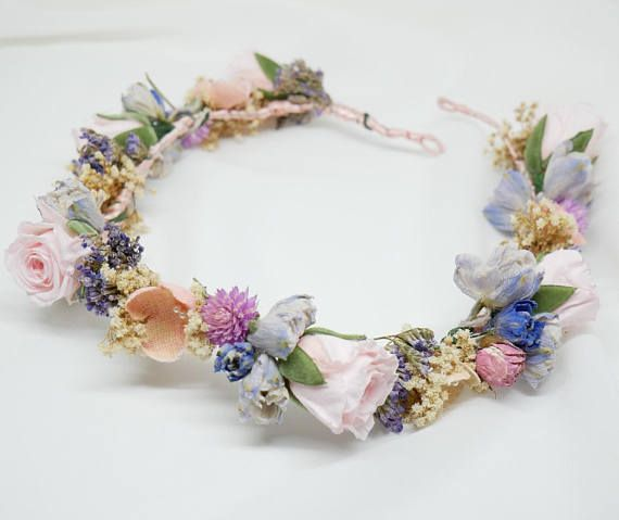 Haarschmuck Hochzeit Echte Blumen Teurer Schmuck