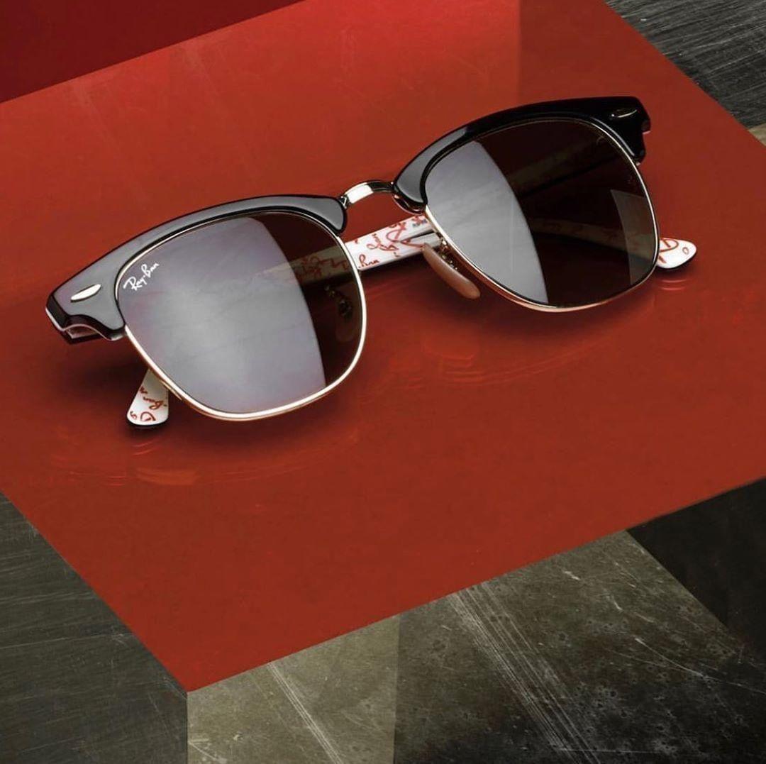 وسع رؤيتك وركز على طموحك مع نظارات ريبان الحلوة بخصومات وصلت Sunglasses Sunglasseslover Sunglassesfashion Sunglassess Sunglassesmurah Sunglassesadd Ochki
