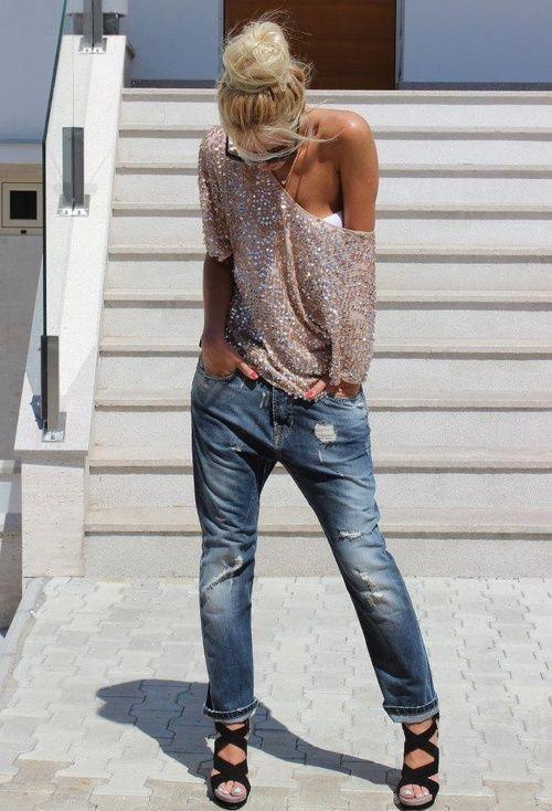luxo!!   looks