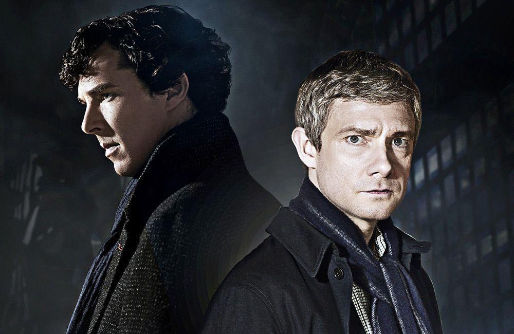 Sherlock Sendetermine