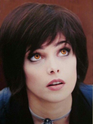 Alice Cullen ( Ashley ...