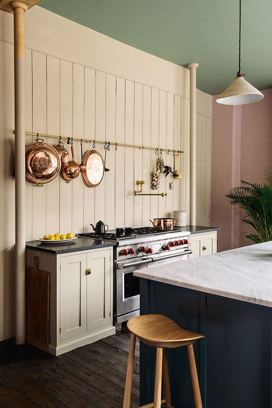 devol\'s bespoke kitchen | Pinterest | Wohnen