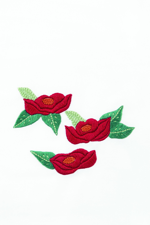 SEW & SAUNDERS Peonías y follaje - diseño | Deco | Pinterest ...