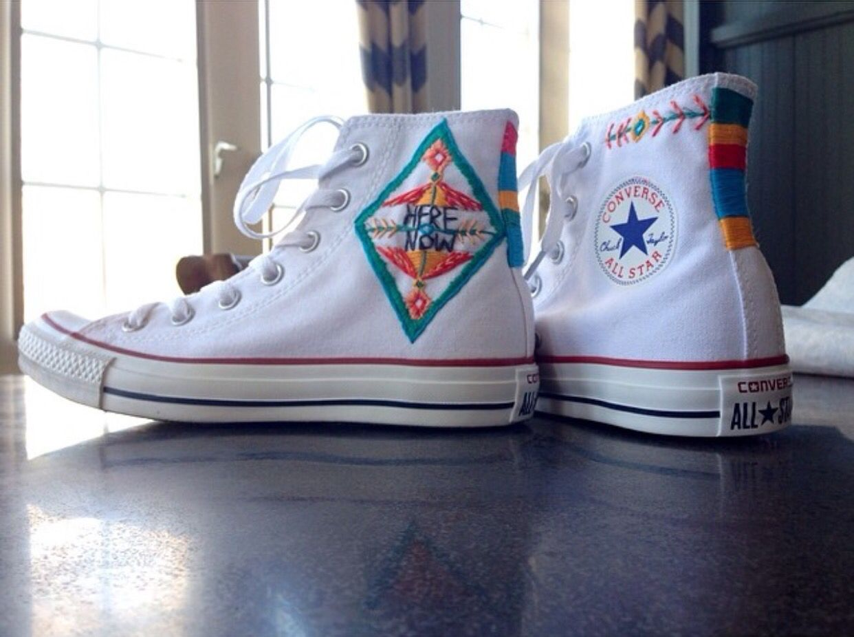 Converse - CHUCK TAYLOR ALL STAR INFANT JUNIOR - High-top trainers - white/