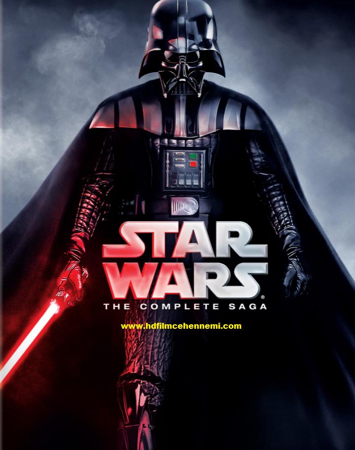 Star Wars Serisi Izle I Ii Iii Iv V Vi Izle Star Wars Izleme Film