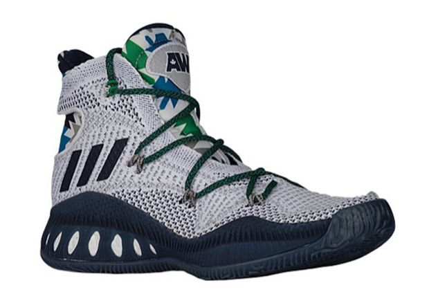 huge selection of 62b33 89211 sneakers news Andrew Wiggins To Wear The adidas Crazy Explosive Next  Season