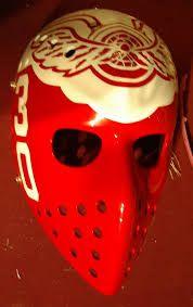 phil myre mask - Google Search