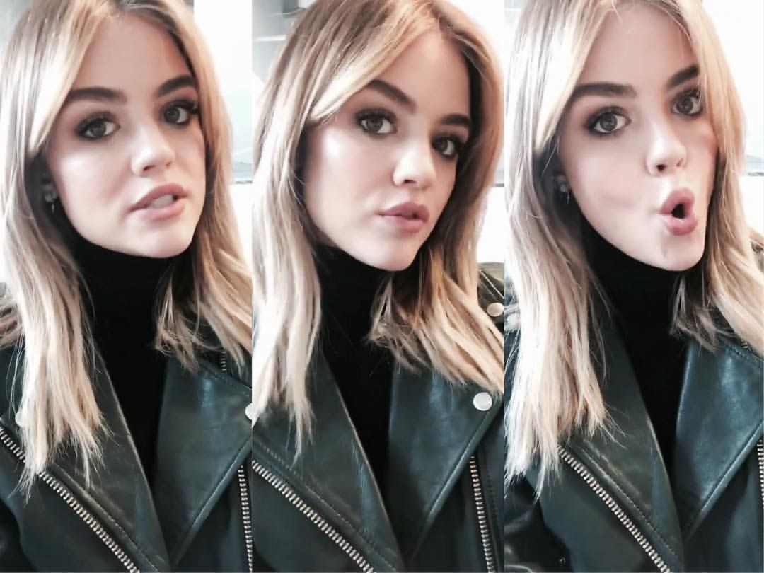 lucy hale | hair(y) styles in 2019 | lucy hale, lucy hale
