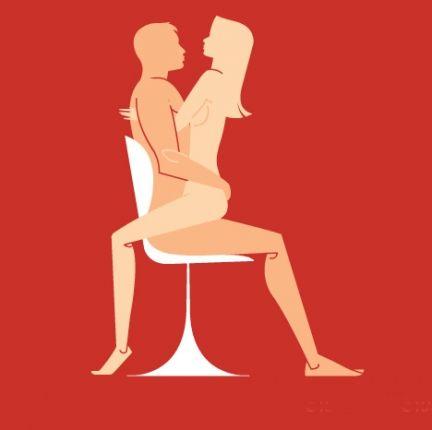 adultos classificados posições para fazer sexo
