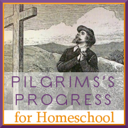 Pilgrim's Progress Homeschool Unit Study  (fyi, unit studies aren't normally CM, but this is still a great resource!)