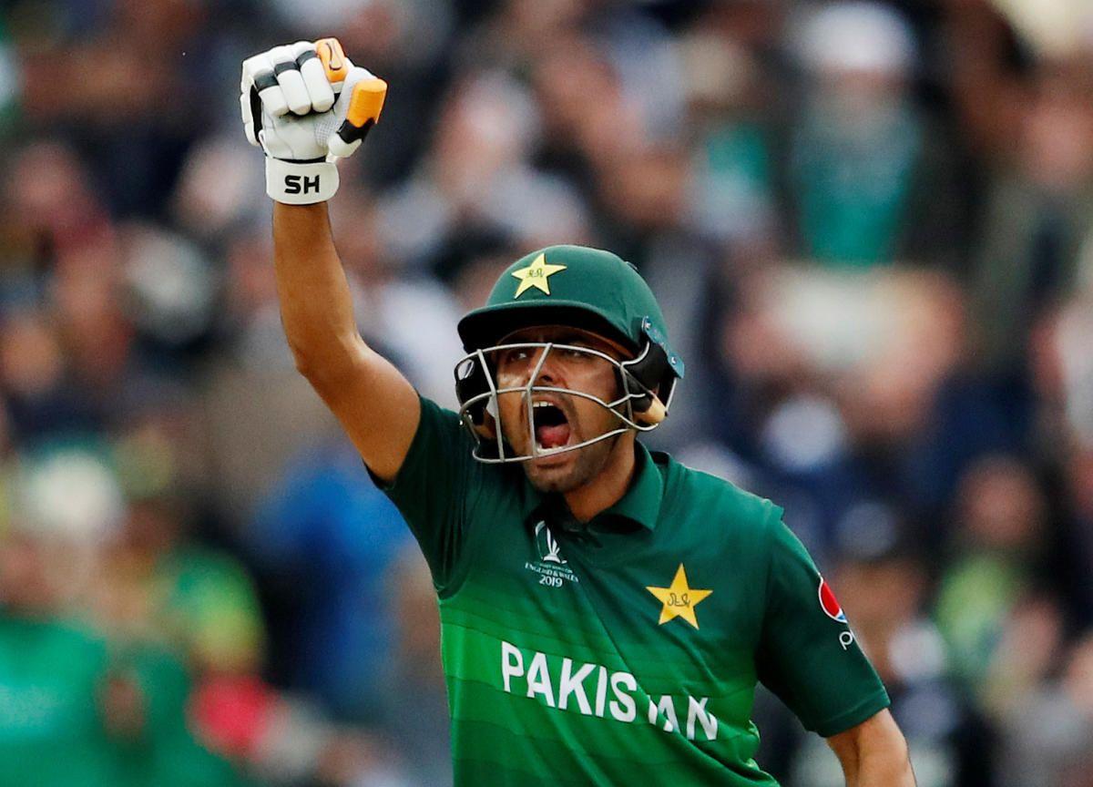 Babar Azam eyes summit of world batting in 2019 Football