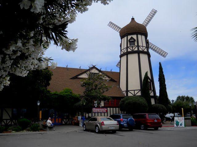 Andersen S Pea Soup Restaurant In Santa Nella Ca Saw On Travel