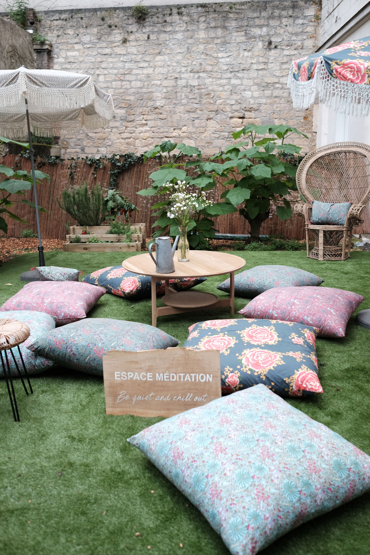 la maison de vacances de my little paris | terrasses | pinterest