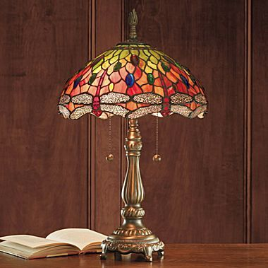 The Table Lamp To Match Our Floor Lamp Living Room Dale Tiffany