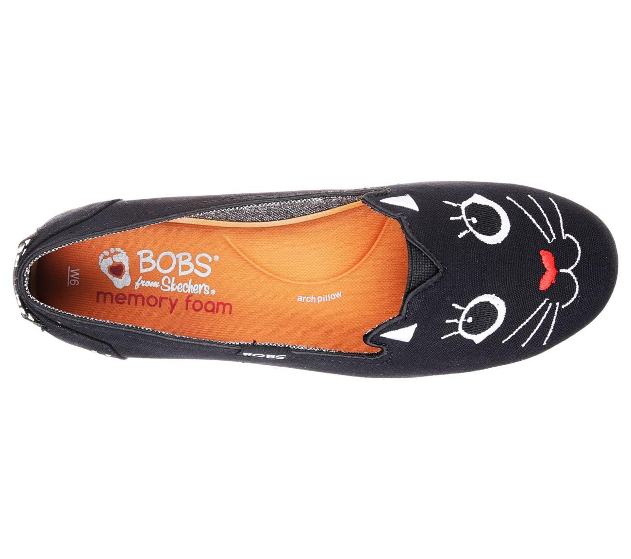 Casual shoes women, Bob shoes