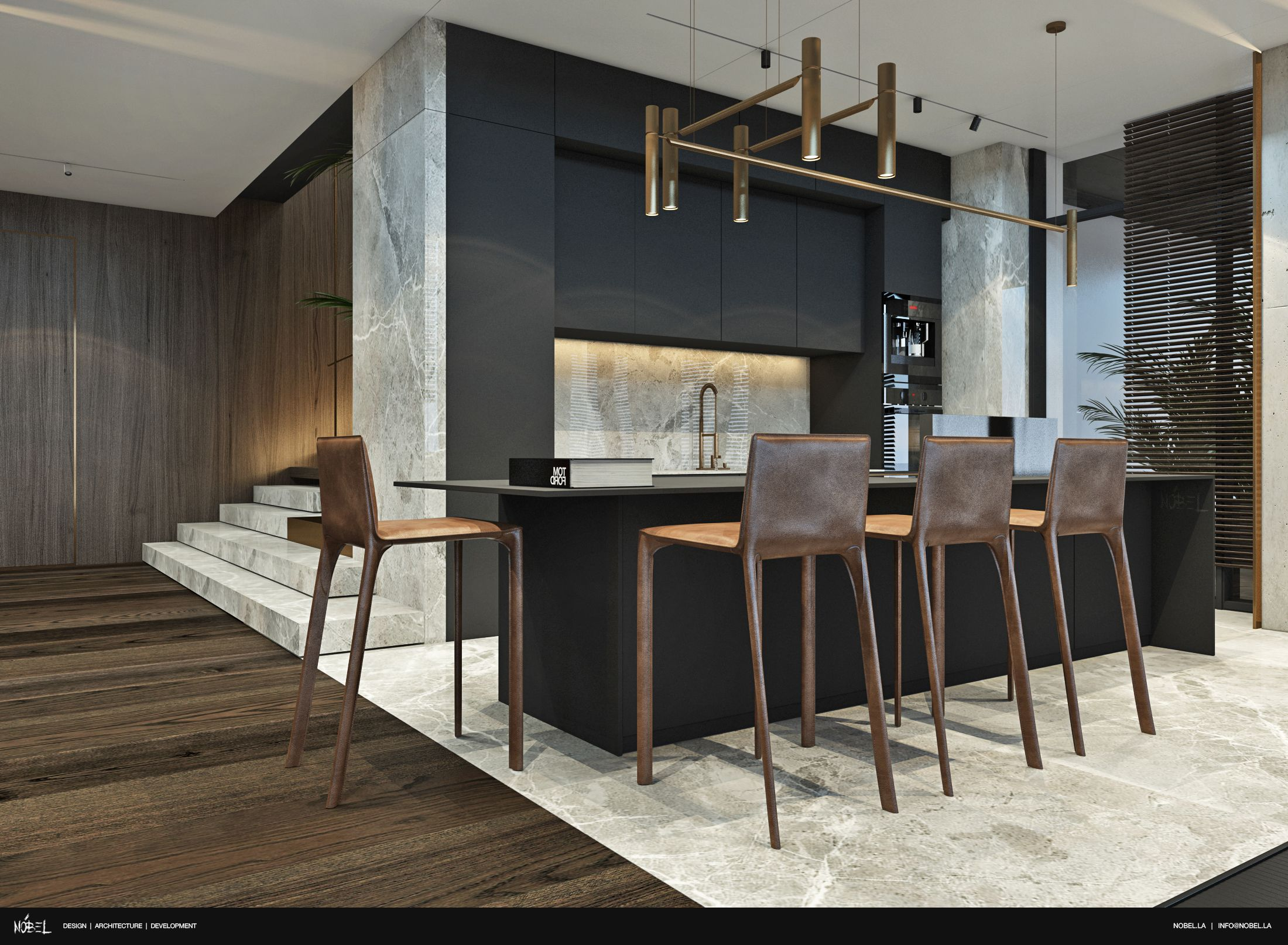 Family Apartment Modern Kitchen Design Interior Design Firms Interior Architecture