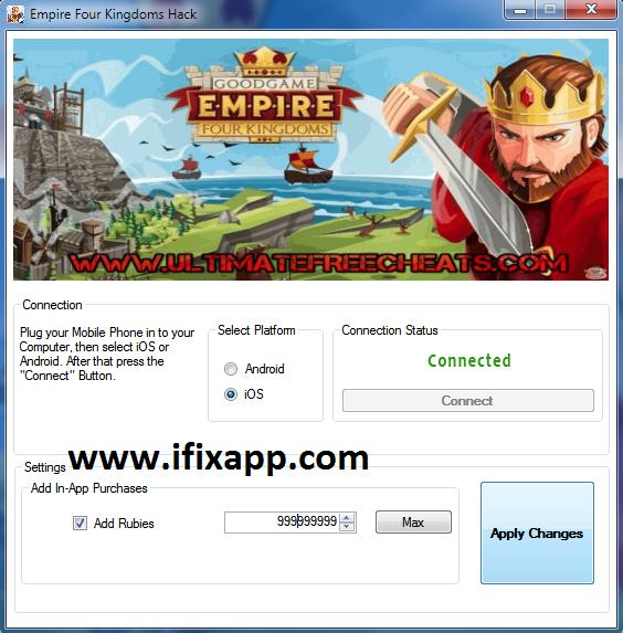 fc235e918f494fa60e909a0de41e5fb1 - How To Get Free Rubies In Empire Four Kingdoms