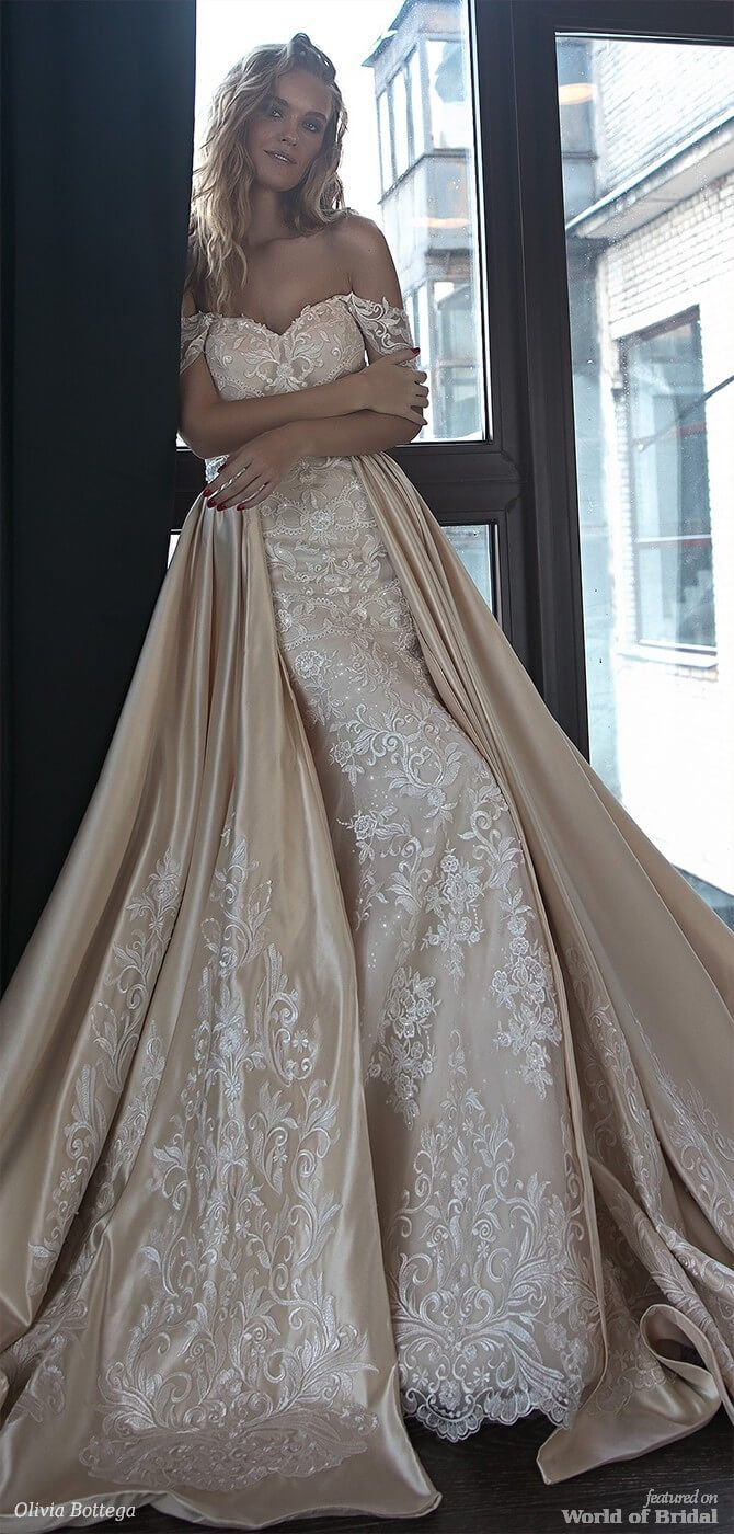 Olivia bottega wedding dresses