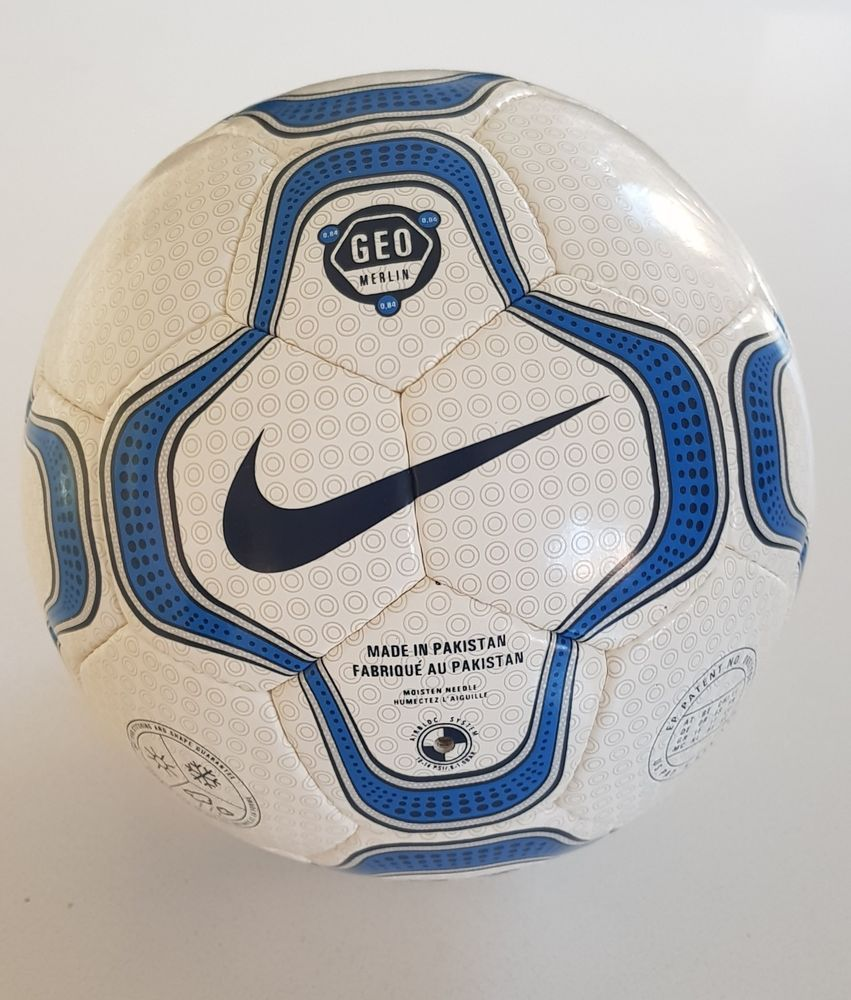 aliexpress good out x promo code NIKE GEO MERLIN OFFICIAL MATCH BALL FOOTBALL OMB FIFA ...
