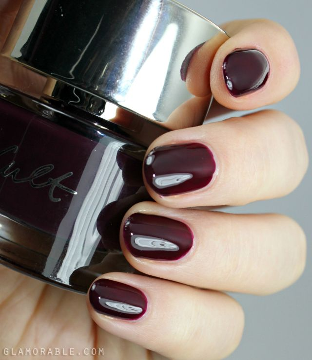 Smith Amp Cult Dark Like Me Swatches And Review Swatch Dark And Nail Polish Colors