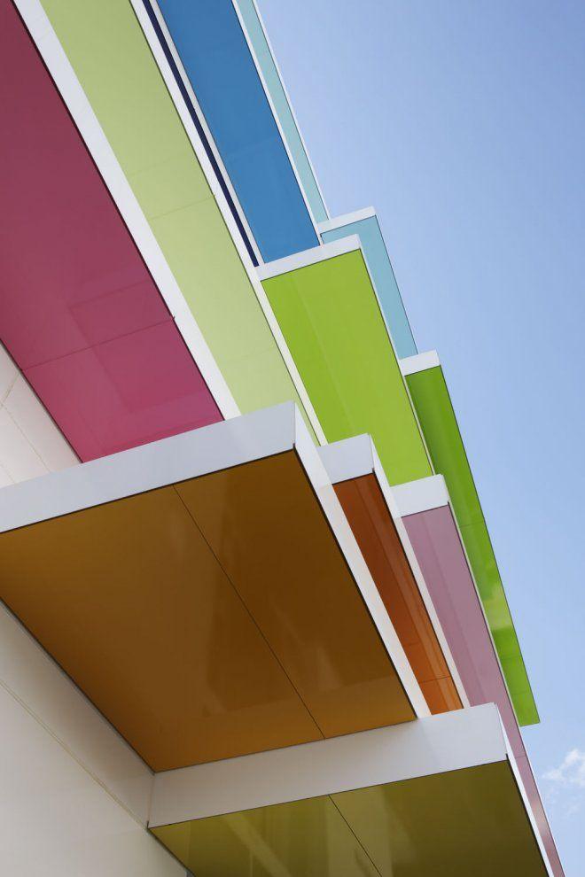 Pictures - Sugamo Shinkin Bank / Shimura Branch - Architizer