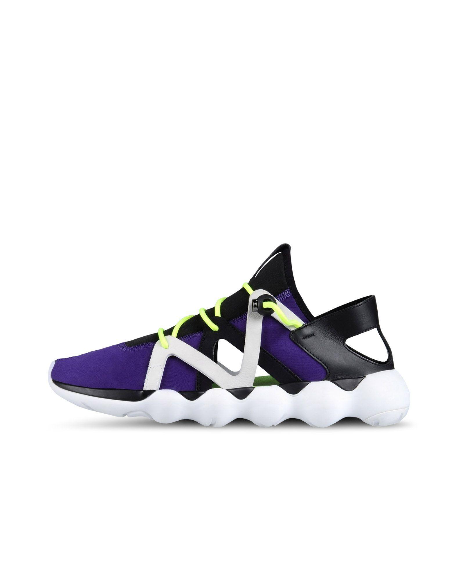 Y 3 Kyujo Low Schuhe F 252 R Ihn Y 3 Adidas Product Design