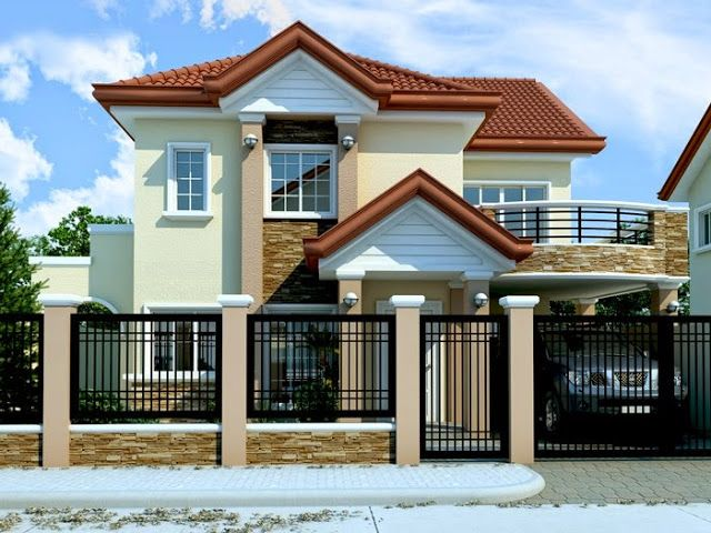 HOUSE STOCK IMAGES COLLECTION OF 2 STORY HOMES IN THE ...