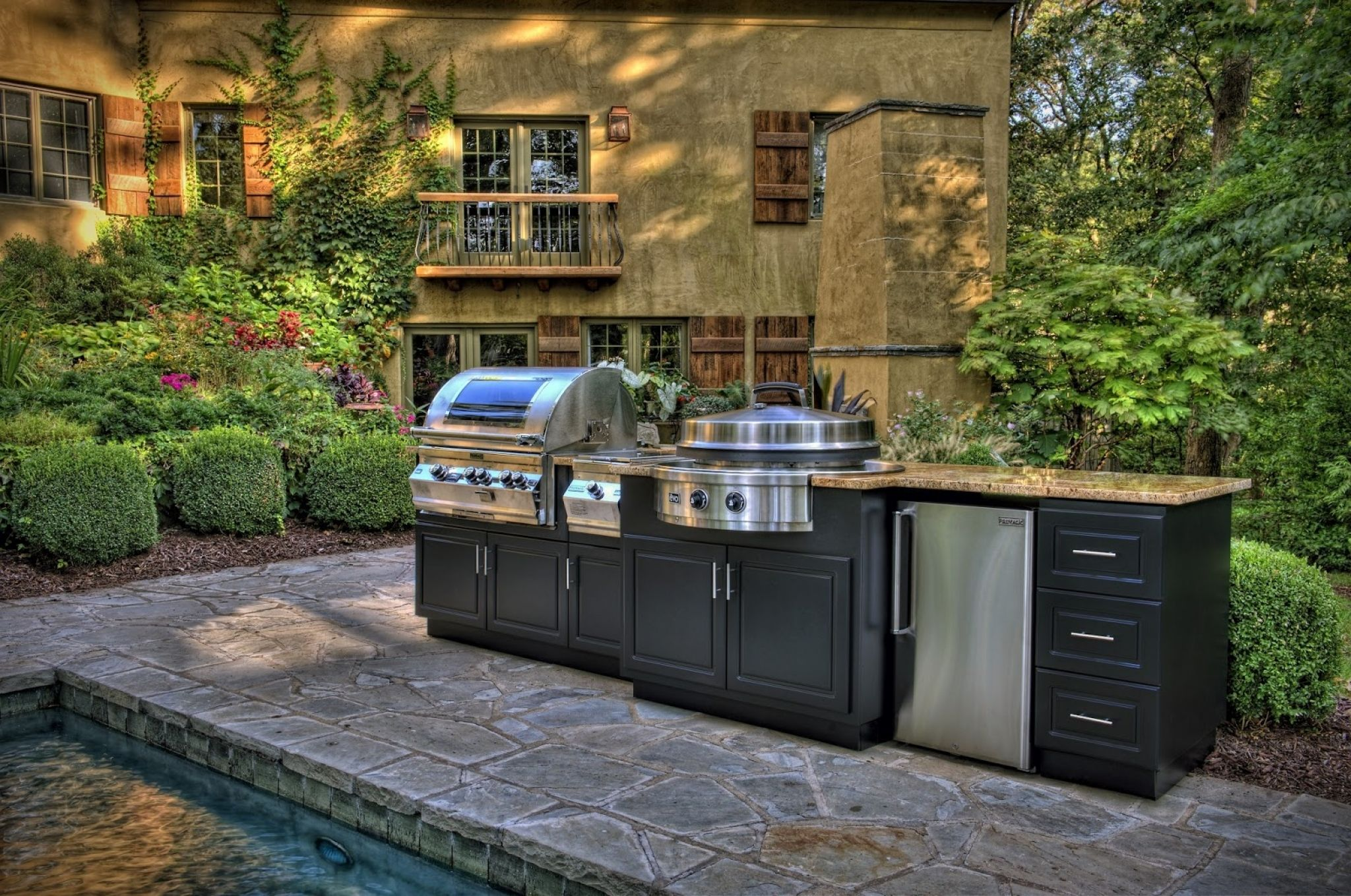 best outdoor kitchen appliances - interior paint color schemes Check ...
