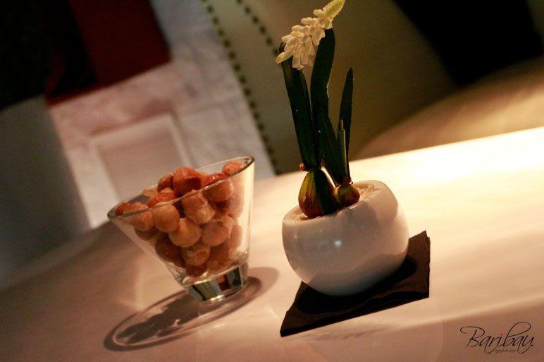 Porque los pequeños detalles siempre son importantes... #Baribau #Barcelona #GastroBar