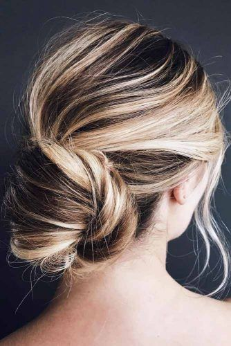 Easy Quick Hairstyles Magnificent 24 Easy Quick Hairstyles To Save The Day  Quick Hairstyles And Hair