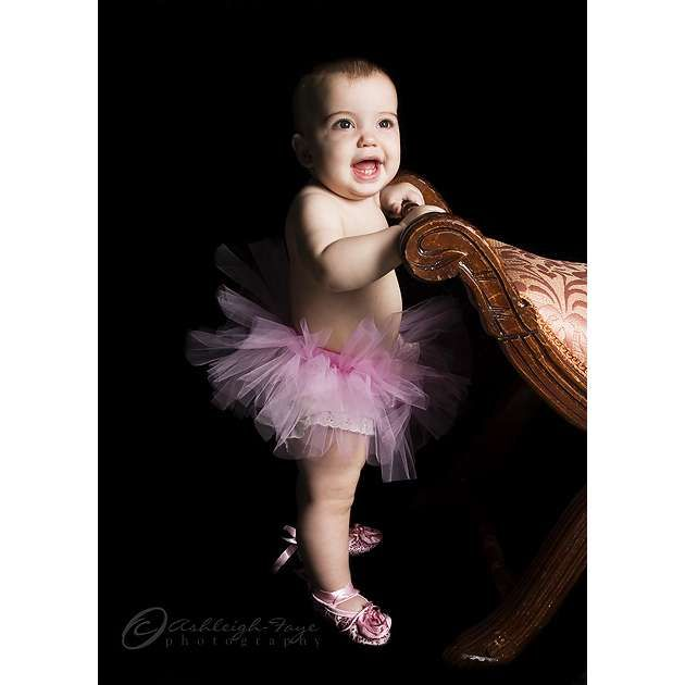 e9000af951b4a BABY BALLET | Everything Pink | Baby tutu dresses, Baby ballet ...