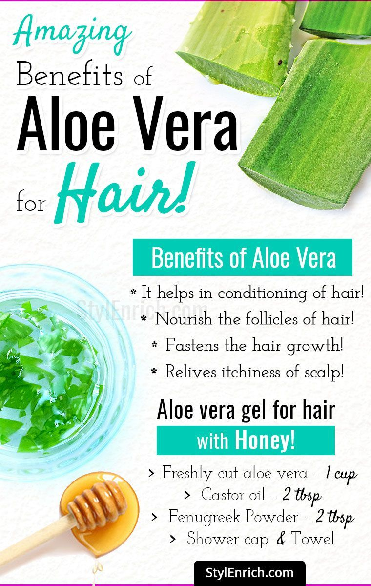 Aloevera For Hair Growth Hairgrowth Haircare