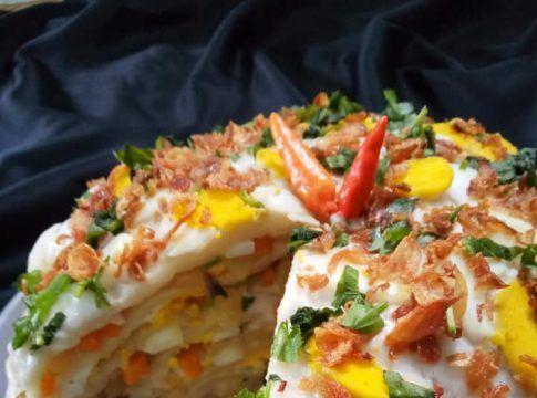 Wadai Ipau By Efa Wati Langsungenak Com Resep Di 2020 Resep Makanan Makanan Makanan Manis