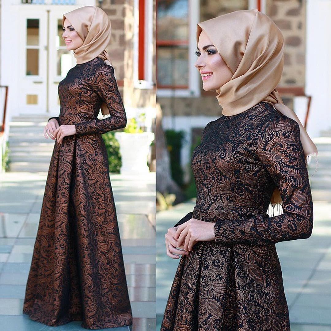 Instagram Photo By Alyadua Com May 4 2016 At 5 33pm Utc Muslim Women Fashion Muslim Fashion Muslimah Dress