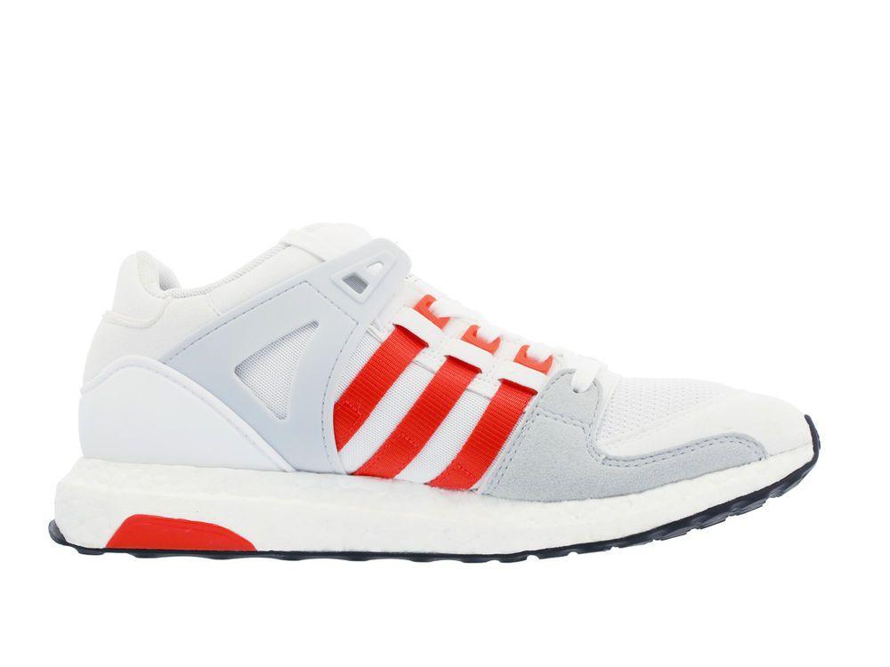 on sale 29598 f39f0 Adidas EQT Support WhiteOrange 58 Shipped on eBay (Retail 110)  sponsored