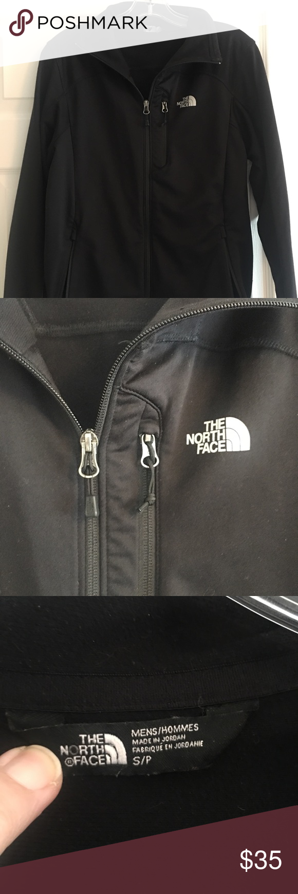 Men S The North Face Jacket North Face Jacket Jackets Black North Face [ 1740 x 580 Pixel ]