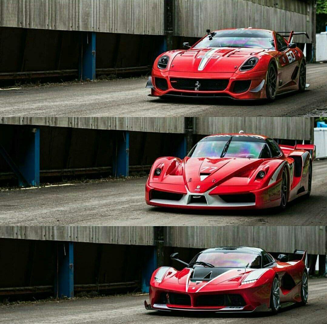 Super Cars, Ferrari 599, Ferrari Car