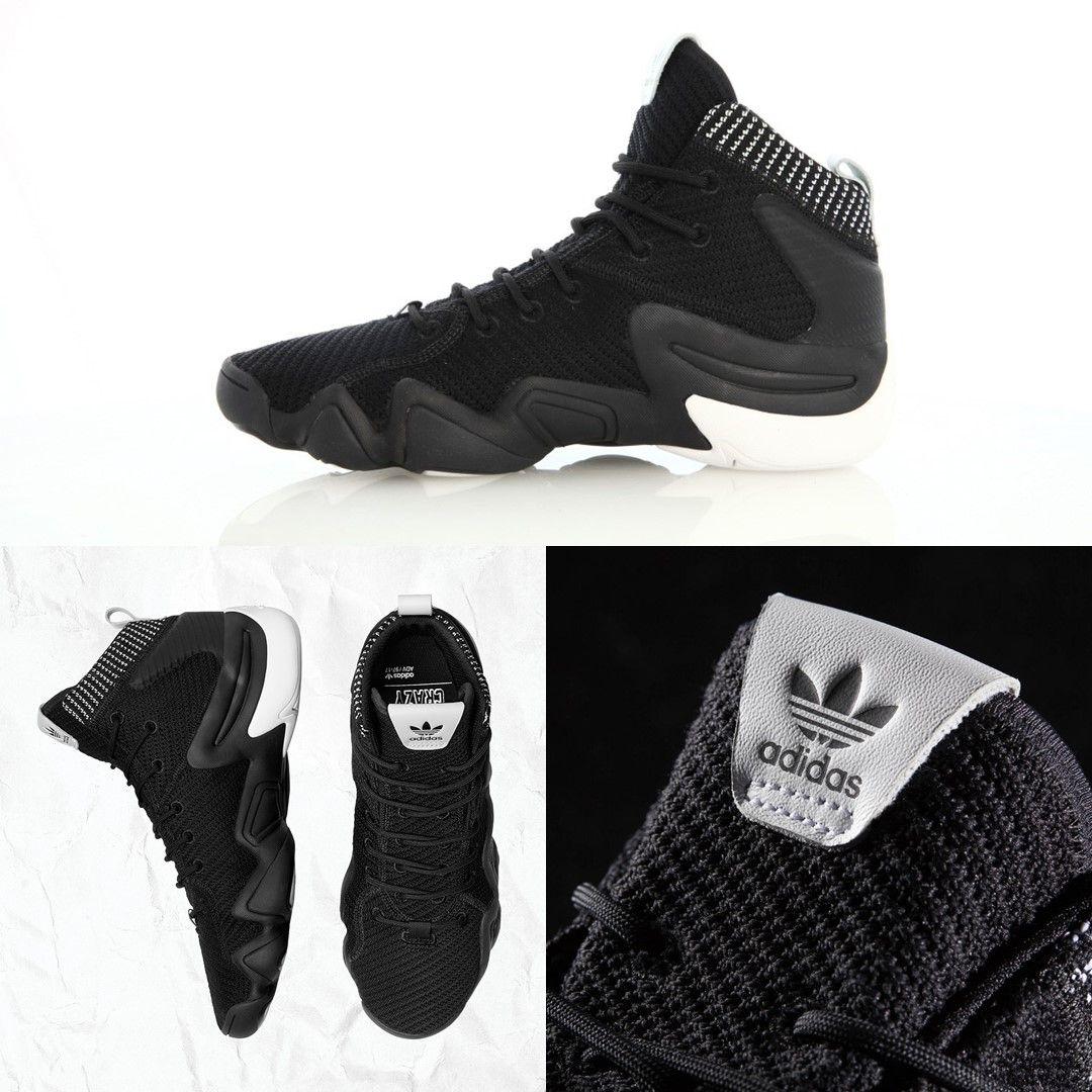 big sale 205b1 4aab2 ... Adidas Crazy 8 ADV Primeknit BY3602 👉 Info httpsgoo.